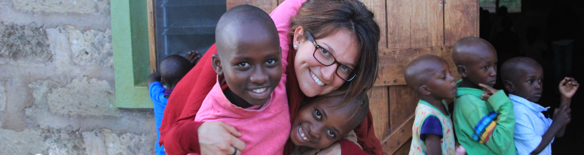 Cosa puoi fare tu in Kenya Valdisole Solidale