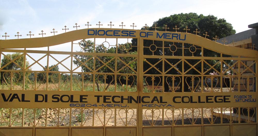 scuola professionale valdisole technical college