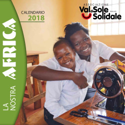 Calendario 2018 Valdisole Solidale Onlus