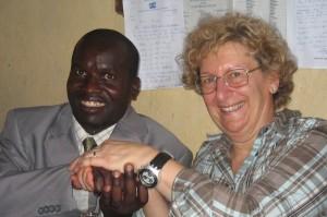 Esperienze in Kenya